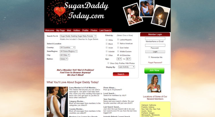 SugarDaddyToday image
